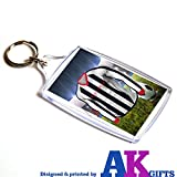West Brom Football Shirt Double Sided Keyring Birthday Gift, Stocking Filler
