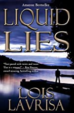 Liquid Lies (Mystery, Thriller, Suspense)