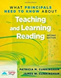 img - for What Principals Need to Know About Teaching and Learning Reading book / textbook / text book