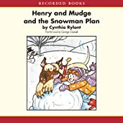 Henry and Mudge and the Snowman Plan | Cynthia Rylant