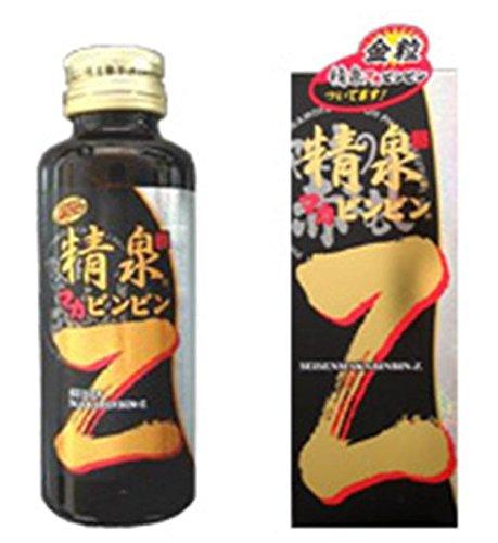 坂本漢法 精泉マカビンビンZ 50ml×10