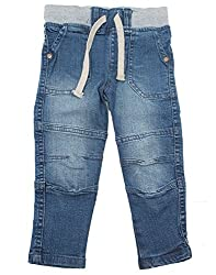 Babeezworld Blue Jeans (6-7 Year)