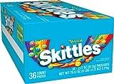 Skittles Tropical Flavor