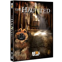 The Haunted: Season 2