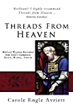 img - for Threads from Heaven book / textbook / text book