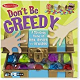 Melissa & Doug Don't Be Greedy Game