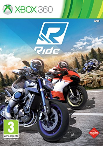 Ride (Xbox 360) [Edizione: Regno Unito]