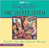 Puzzle for the Secret Seven (BBC Audio Secret Seven)