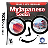 My Japanese Coachby UBI Soft