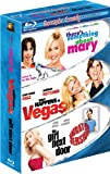 Romantic Comedy 3-Pack (There's Something About Mary / What Happens in Vegas / The Girl Next Door)