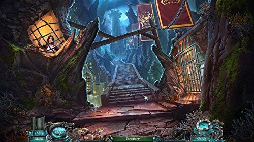 Nightmares from the Deep: Davy Jones - Collector's Edition  screenshot