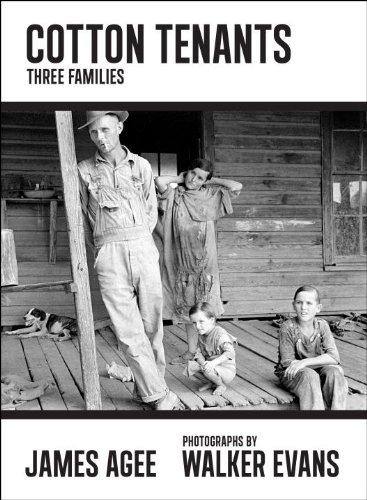 Cotton Tenants: Three Families PDF