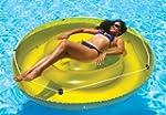 Island Sun Tan Lounger Pool Float Toy