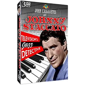 What is a Staccato? Anybody know?