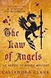 The Law of Angels: An Abbess of Meaux Mystery