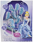 Disney Cinderella Cake Pops Kit, 16 Ounce