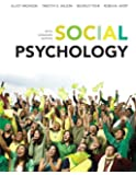 By Elliot Aronson Social Psychology, Fifth Canadian Edition (5th Edition) (5th Edition) [Hardcover]