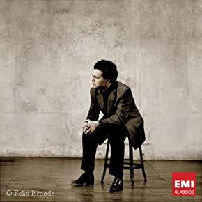 Image of Evgeny Kissin