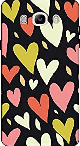 Mouse Trap Premium Quality Mousetrap Printed Designer Full Protection Back Cover for Samsung Galaxy On8