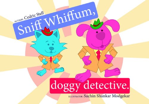 Kids on Fire: A Free Excerpt From Sniff Whiffum