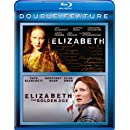 Elizabeth Double Feature (Elizabeth / Elizabeth: The Golden Age) [Blu-ray]