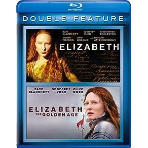 Elizabeth [Blu-ray] [Import anglais]
