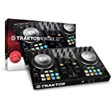 Native Instruments - Controlador DJ Traktor Kontrol S2