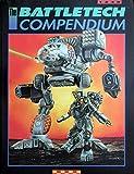 The Battletech Compendium (1555601286) by FASA Corporation