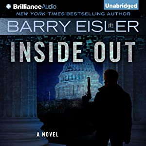 Inside Out: Ben Treven, Book 2 | [Barry Eisler]