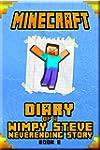 Minecraft: Diary of a Wimpy Steve Nev...