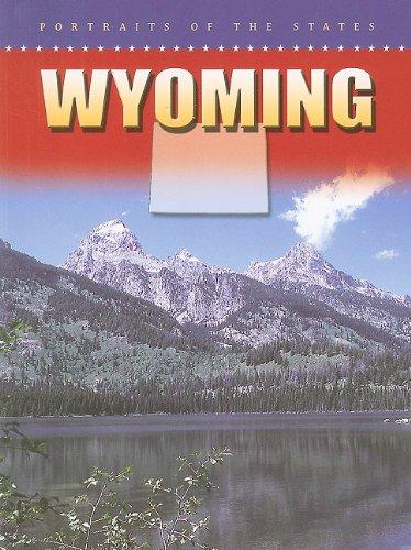 Wyoming (Portraits of the States), WILLIAM DAVID THOMAS
