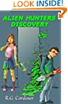 Alien Hunters: Discovery