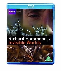 Richard Hammond's Invisible Worlds [Blu-ray] [Region Free]