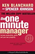 The One-Minute Manager | [Ken Blanchard, Spencer Johnson]