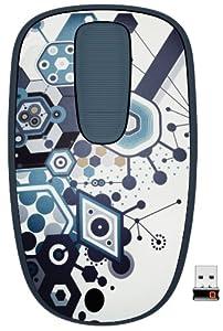 Logitech T400 Zone Touch 罗技 无线 触摸鼠标 兼容Win8 白色 $14.99