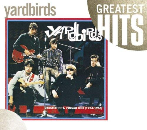The Yardbirds - The Guitar Players [CD3] - Zortam Music