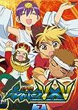 人造昆虫 カブトボーグV×V Vol.7 [DVD]