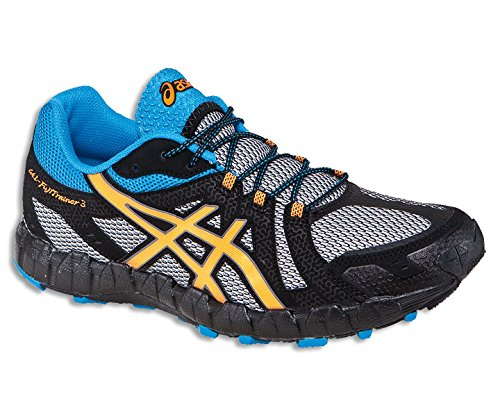 3df6d6d29127a ASICS Mens Gel-Fuji Trainer 3 Trail Running Shoe   Check Price ...