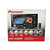 New Pioneer Avh-X4600Bt In-Dash 7