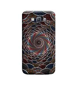 Kratos Premium Back Cover For Samsung Galaxy A7