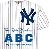 New York Yankees ABC my first alphabet book