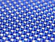CraftbuddyUS 1500 X 5mm Royal Blue Bulk Self Adh Rhinestones,stick on Gems,craft Vajazzale Wedding