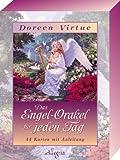 Das Engel-Orakel für jeden Tag: Engel-Karten