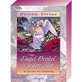 """Das Engel-Orakel f�r jeden Tag: Engel-Kartenvon """"Doreen Virtue"""""""