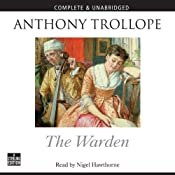 The Warden | Anthony Trollope