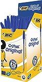 BIC Kugelschreiber Cristal Medium