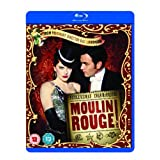 Moulin Rouge [Blu-ray] [2001]by Baz Luhrmann