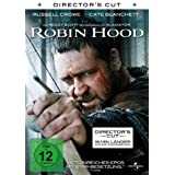 Robin Hood [Director&#39;s Cut]von &#34;Russell Crowe&#34;