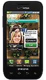 Samsung Fascinate I500 Galaxy S Verizon No Contract Phone
