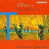 Tippett: String Quartets 3 & 5